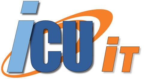 ICU IT Logo